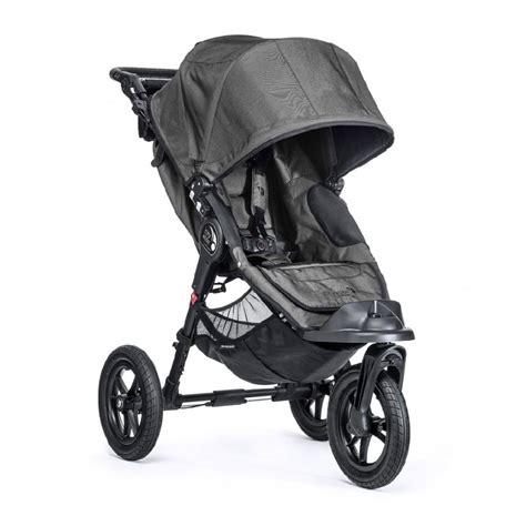 baby jogger city elite 1713 baby jogger city elite charcoal denim all terrain 3
