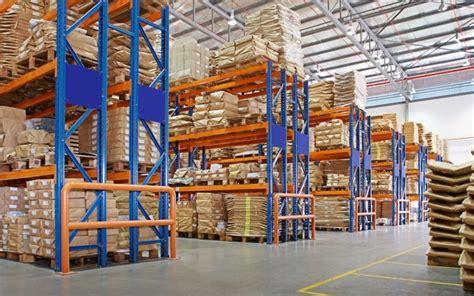 safe picking  heavy items  pallet racks shelvingcom