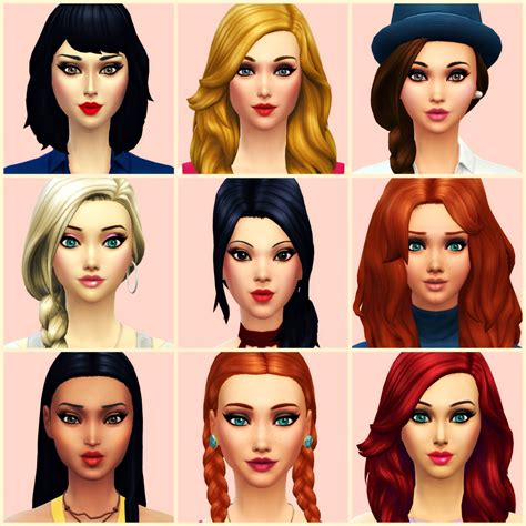 sims 4 teppiche cc post your sims 4 disney characters lots and gameplay