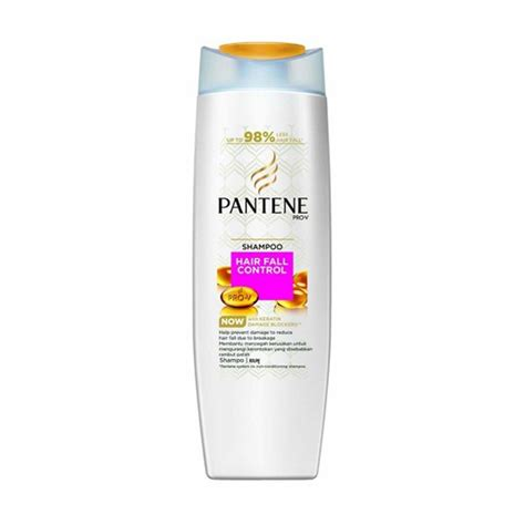 Harga Pantene Hair Fall jual rekomendasi seller pantene hair fall