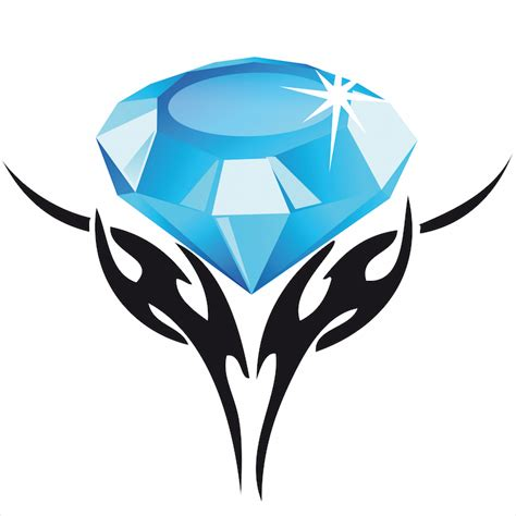 diamond tattoo logo diamond tattoo meaning tattoos with meaning