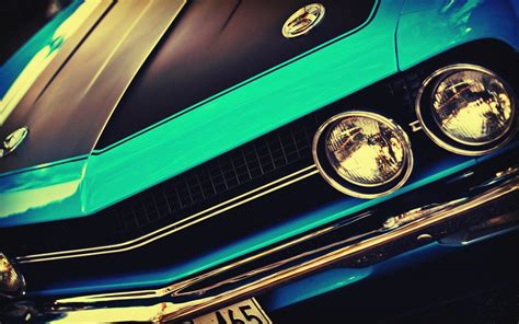 old school tv stands hd 1080p wallpaper background muscle car hd walldevil