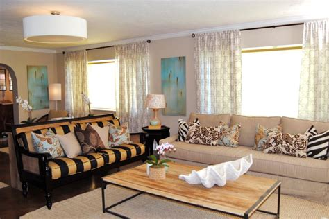 miami home decor happy together new ravenna before and after makeovers from color splash miami hgtv