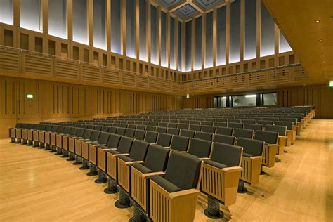 Interior Design Concert by Place Arup A Global Firm Of Consulting Engineers