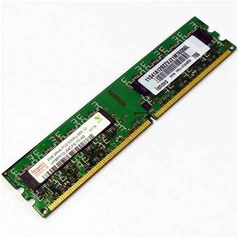 ddr ram 2gb price hynix 2 gb ddr2 ram available at shopclues for rs 990