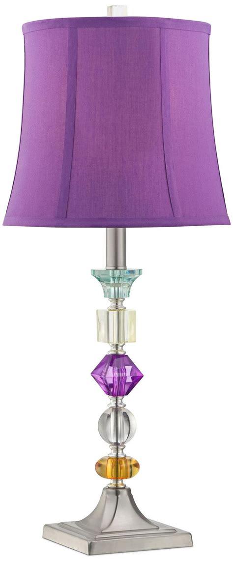 purple bijoux table l purple bijoux table l