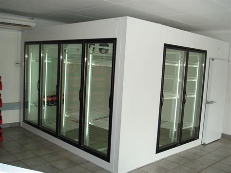 Pro Door And Glass Pro Freeze Glass Door Cold Freezer Room