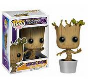 Get Your Own Official Dancing Baby Groot Bobble Head Toy Soon Funko