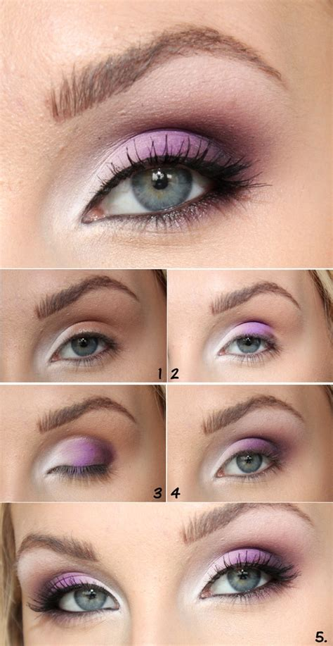 tutorial for top eyeliner best eye makeup tutorials everyday and bridal prom and