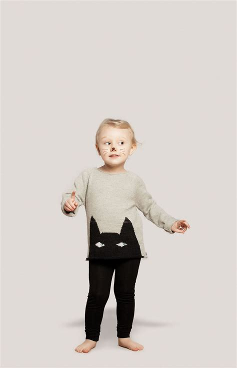 Oeuf Nyc Treat Your Ones by Oeuf Nyc La Collection Imaginarium Child Clothes And