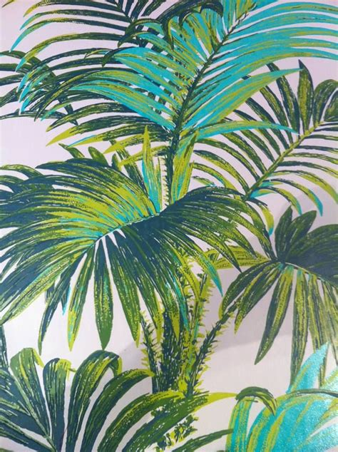 tropical wall pin by luca polimeni on patterns palm wallpaper and prints