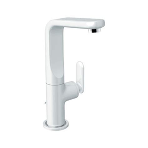 White Kitchen Faucet Kitchen Charming White Kitchen Faucet Lowes The World S