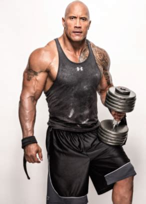 how much does dwayne the rock johnson bench how much can dwayne the rock johnson bench press how much