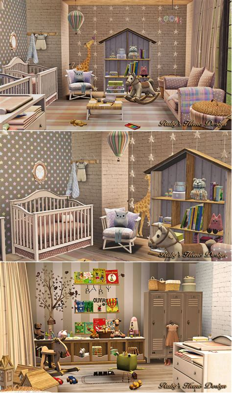 muebles sims 3 sims 3 nursery decor at http lpvinyl21
