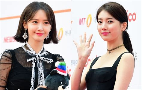 lee seung gi yoona 2018 suzy ngakak begini reaksi yoona dengar pidato lee seung