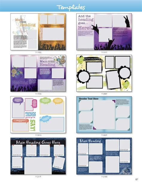 school yearbook templates clipart for school yearbooks yearbook and backgrounds
