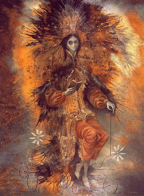 imagenes de surrealismo famosas recuperemos a las mujeres pintoras de la historia estilo
