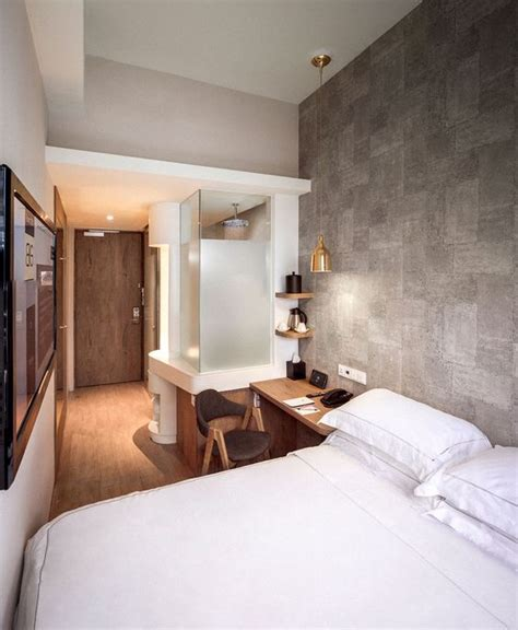 bid on hotel room singapore big hotel interior neutral and cool tones