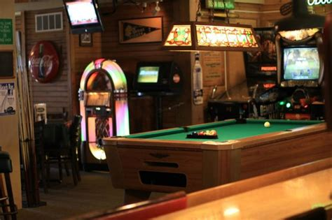 pubs with pool tables near me area pool table shuffleboard pinball race car and