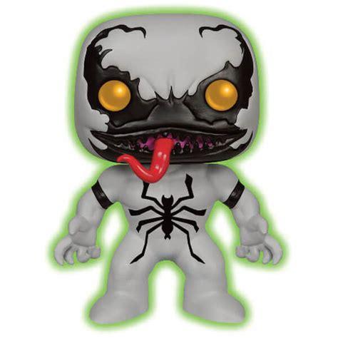 Funko Spider Anti Venom Fu6181 marvel spider anti venom pop vinyl bobblehead pop in a box us