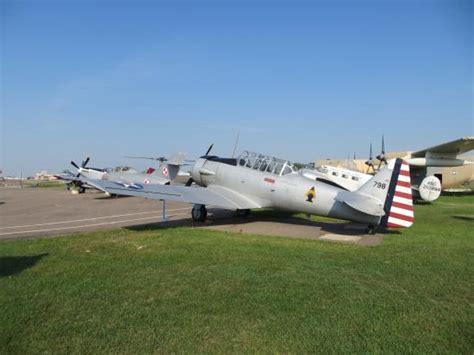 airplane picture of minnesota air national guard museum paul tripadvisor