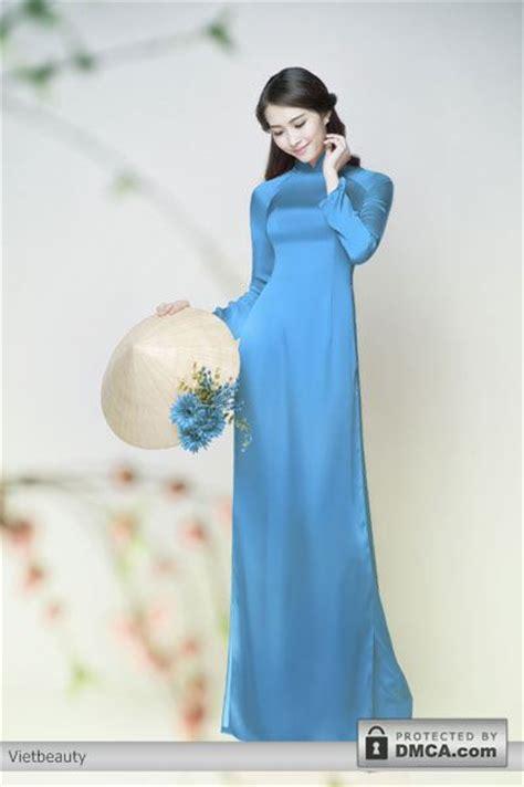 ao dai dâm đặng thu thảo traditional vietnamese beauty miss