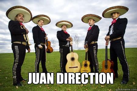 juan direction one direction mexican version quickmeme