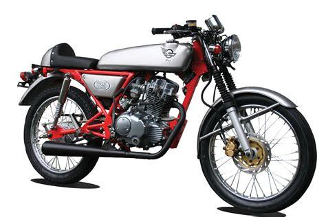 Skyteam Motorrad by Ace 125 Skyteam
