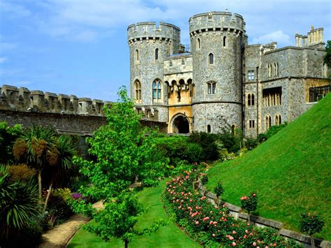 Adventureroad Com Giveaway - britain s top 10 castles travel channel