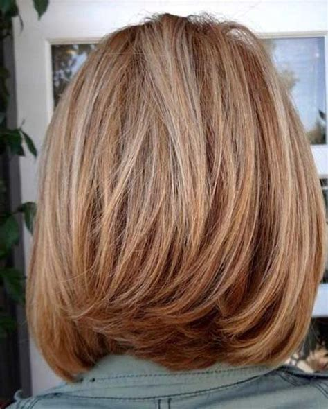 best 25 medium layered bobs ideas only on pinterest 15 collection of medium layered bob hairstyles