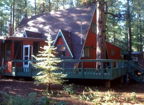 charming pinetop cabin and ski chalet vrbo