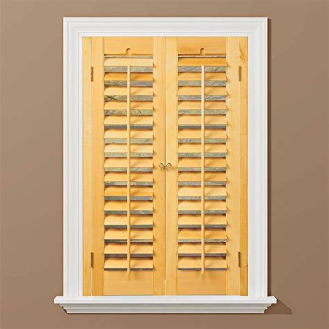 Interior Shutters Home Depot by Interior Shutter Doors Home Depot Home Design And Style