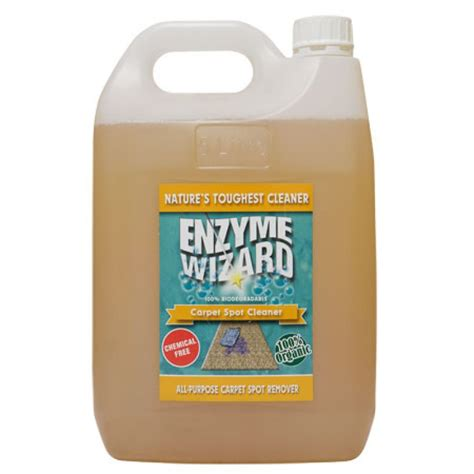 upholstery cleaning products 5lt carpet upholstery spot spray e wizard chemicals