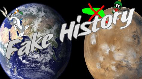 7 Facts On Replica Items by History Marvin The Martian Vs Earth