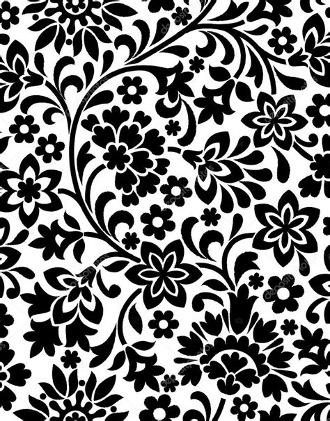 pattern single color one color seamless traditional pattern stock vector