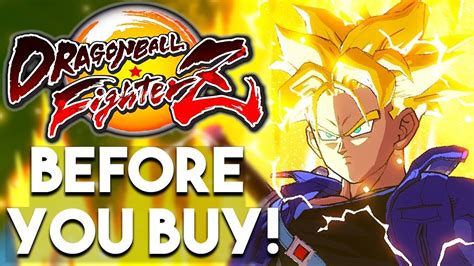 9 things you should before buying an xbox fighterz 12 things you should before you buy ps4 xbox one pc