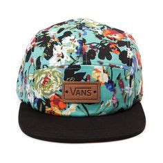 Topi Baseball Vans By Fyglory floral snapback get snapback hats from www hats cool