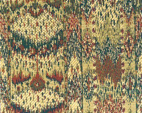 tali ikat gorden gordyn ikat chenille tapestry gordon wood design