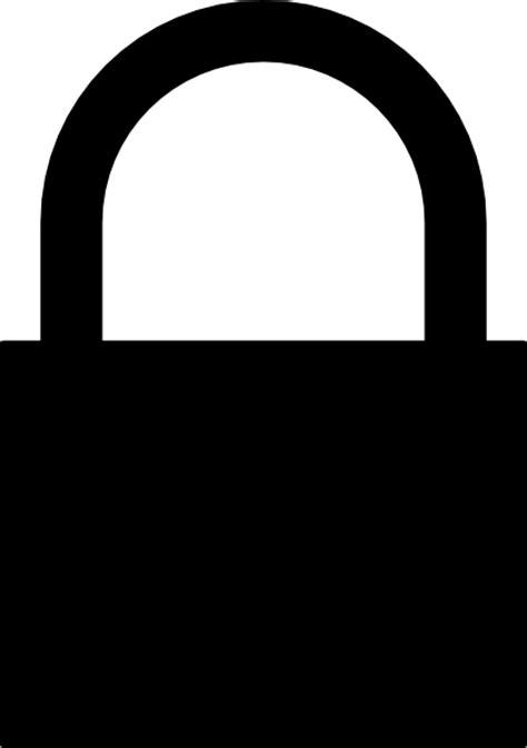 Lock Clip Art at Clker.com - vector clip art online