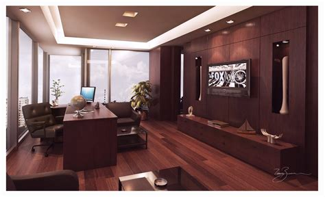 mens office ideas lawyer s office by tareqbanama on deviantart