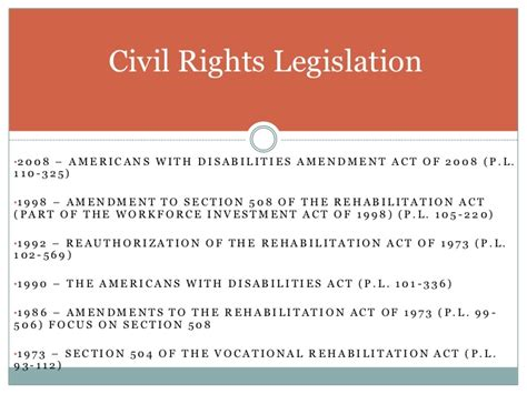 section 504 of the vocational rehabilitation act of 1973 assistive tech law
