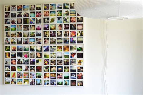 instagram wall design under the red umbrella knitting projects handmade
