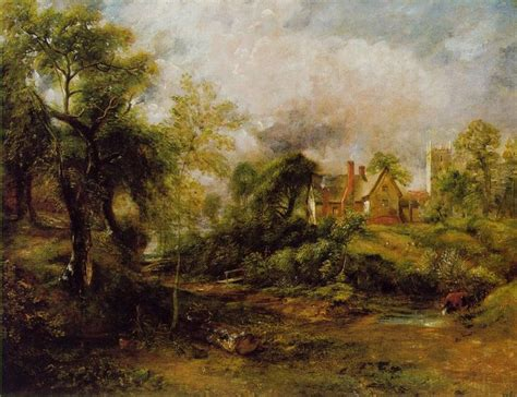 Landscape Artists Constable 17 Best Images About Constable On On