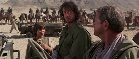 film rambo afghanistan rambo iii a gentle and quiet spirit