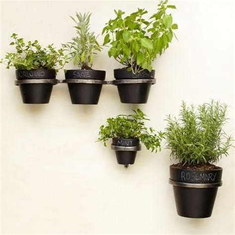 wall plant holders decor accessories plant holder brackets west elm