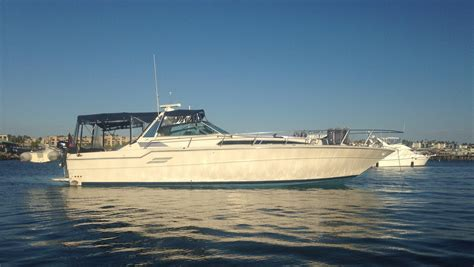 boat brokers marina del rey 1987 sea ray express power boat for sale www yachtworld