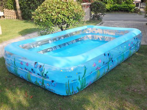 matelas gonflable pour piscine pas cher piscine gonflable pas cher pour adulte