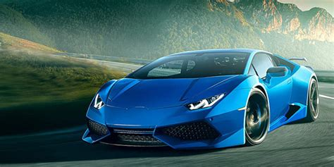 Novitec Torado Huracan N Largo   the STORY on LamboCARS.com