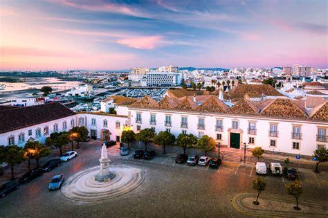 faro portugal finding