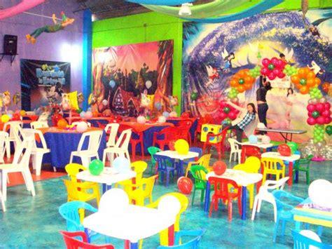decorar paredes fiesta infantil como decorar locales de fiestas infantiles imagui